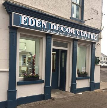 shop Eden Décor Centre